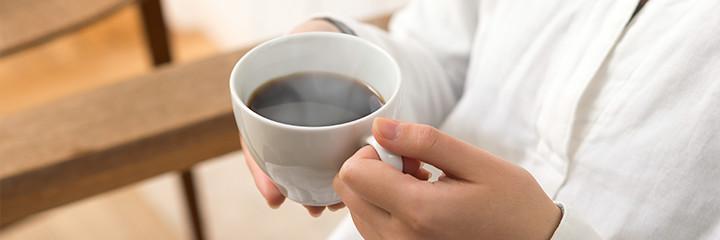 コーヒーシリーズ